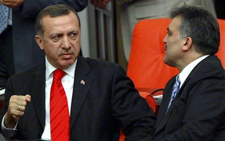 August 10 the presidential elections in Turkey