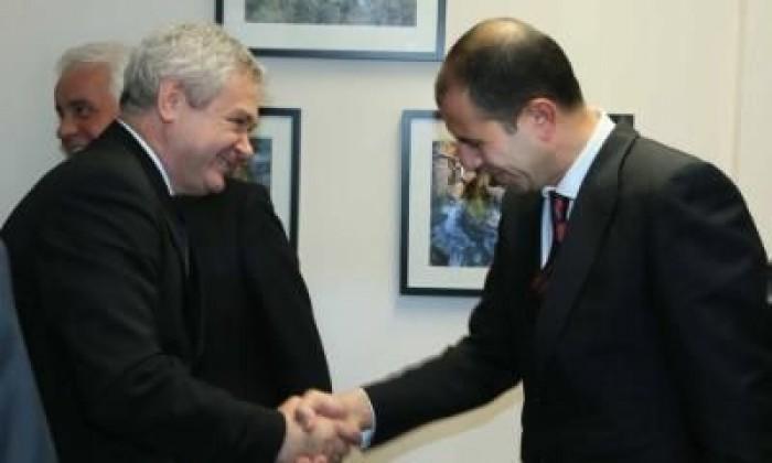 Negotiators in Cyprus talks complete screening phase