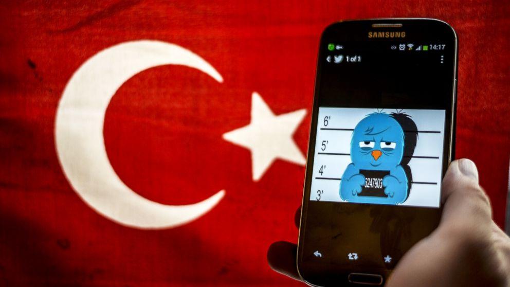 Ankara negotiates with Twitter
