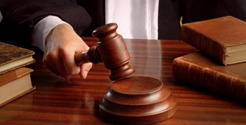 Positive evaluations on the work of courts in 2013