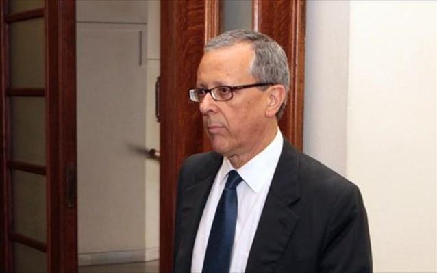 Greek debt relief talks commencement closer