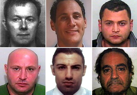 UK's most-wanted fugitives are hiding in Cyprus