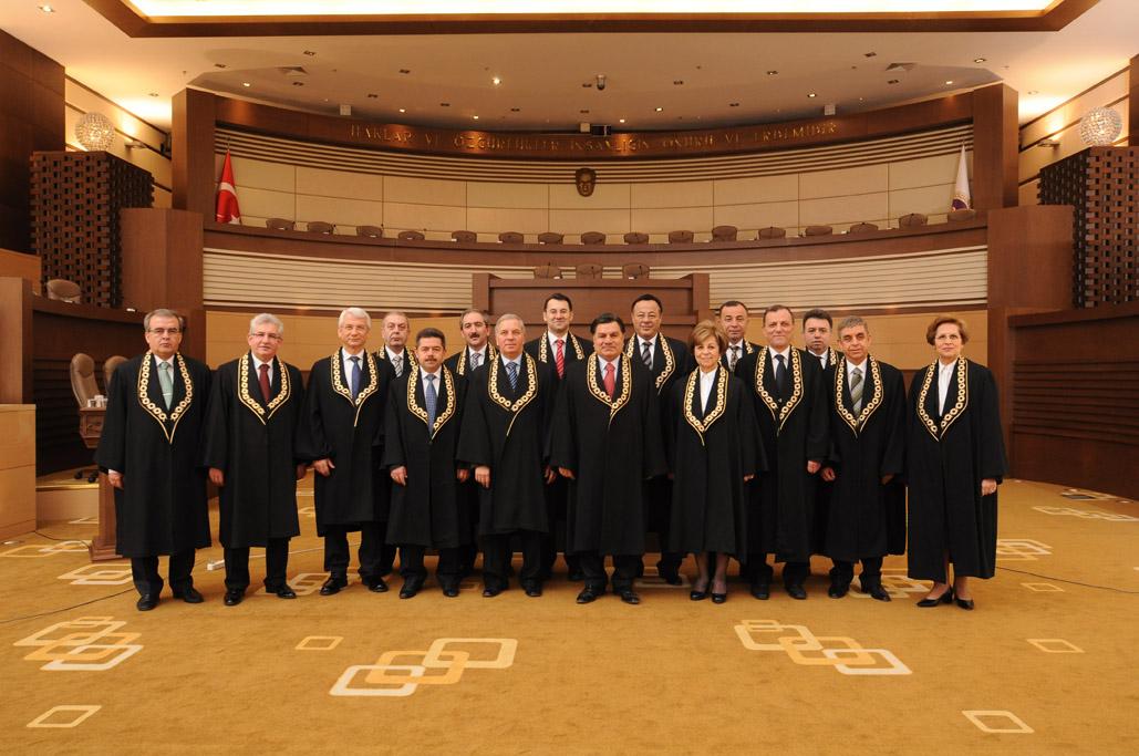 Judges say 'no' to Erdogan's plans for control over the judiciary power