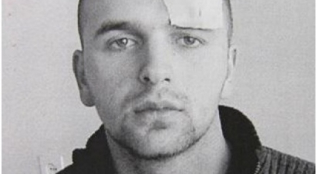 Police arrest Radovan Radic, suspected for the murder of a police officer