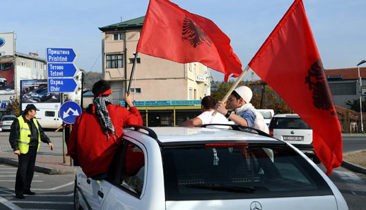 Albanian issues at the focus of the electoral campaign