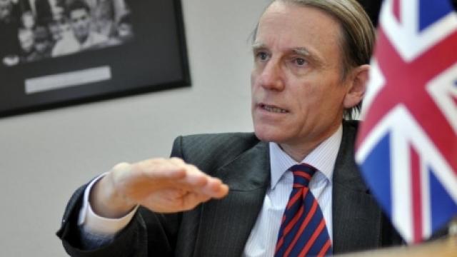 Ambassadors Cliff-Zbogar: Tribunal on KLA will be a Kosovar court