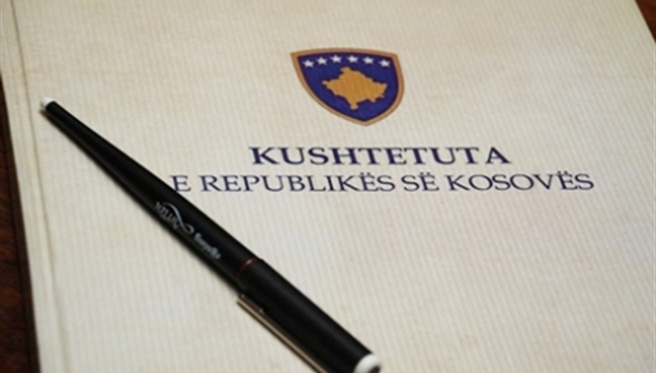 Challenges of the application of the Constitution in the whole of Kosovo