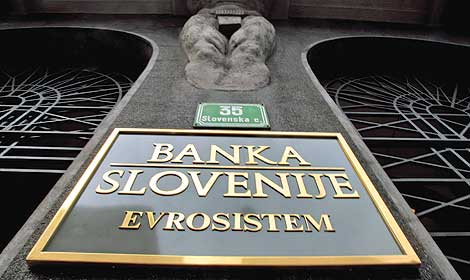 Slovenian Central Bank predicts 0.6% growth for 2014