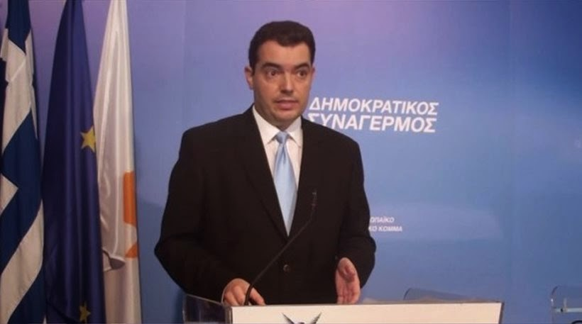Cyprus President appoint new Defence minister