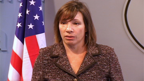 US ambassador to Pristina urges political leaders to respect the ruling of the Constitutional Court