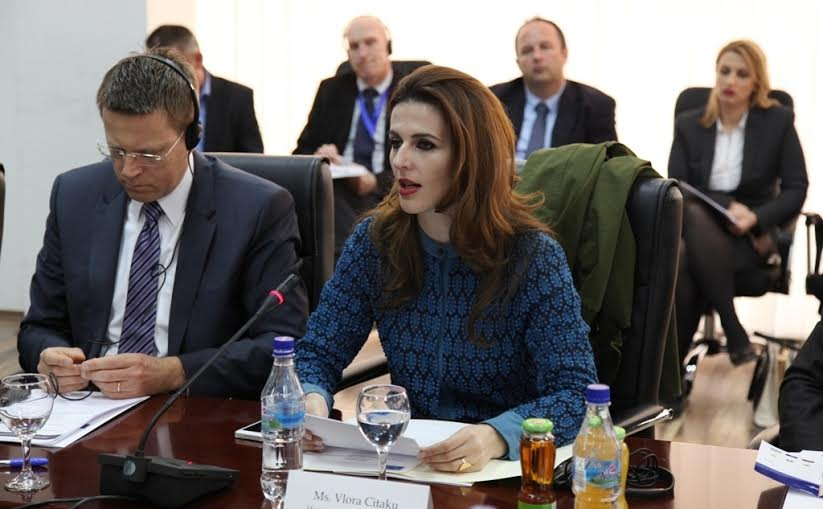 European Commission prepares the report for the visa free regime with Kosovo