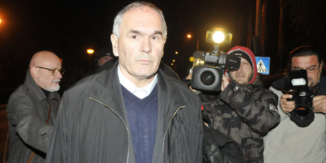 Indictment issued for former Croatian Power Company (HEP) CEO