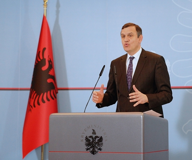 Albania and Croatia to collaborate in the domain of health care