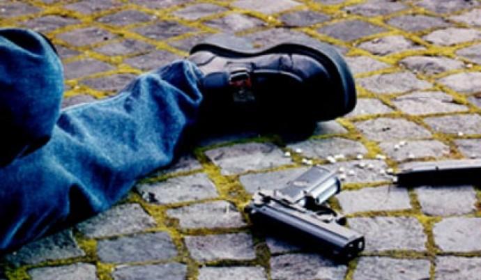 Alarming murder figures in Kosovo