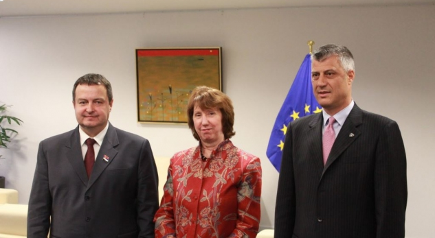Negotiations between Pristina and Belgrade, the agreement seems close