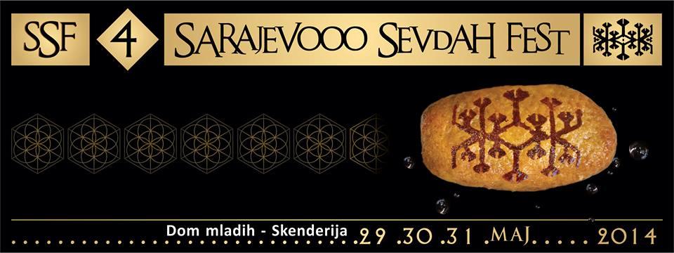Sarajevo Sevdah Fest 2014