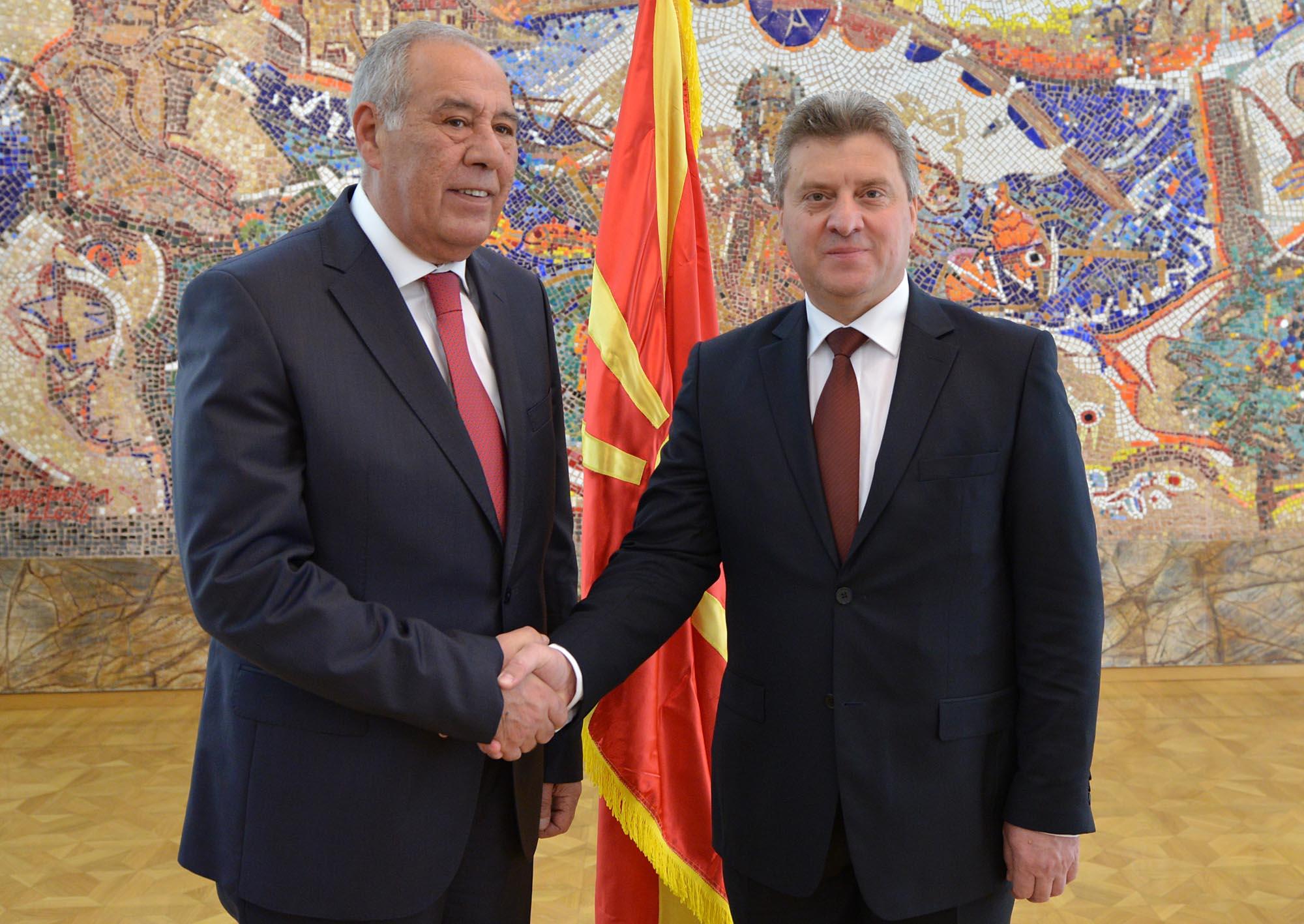 Tirana demands progress in the implementation of Ohrid Agreement