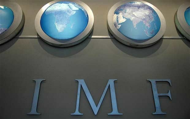 Romanian economy in slow recovery, IMF says