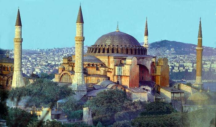 The 'Conquest' of Istanbul was not celebrated in Turkey due to the mourning