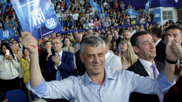 """Electoral campaign in Kosovo starts full of """"empty"""" promises"""