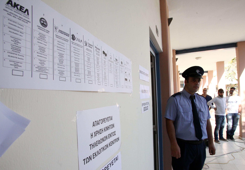 Turkish Cypriots challenge the elections' legitimacy