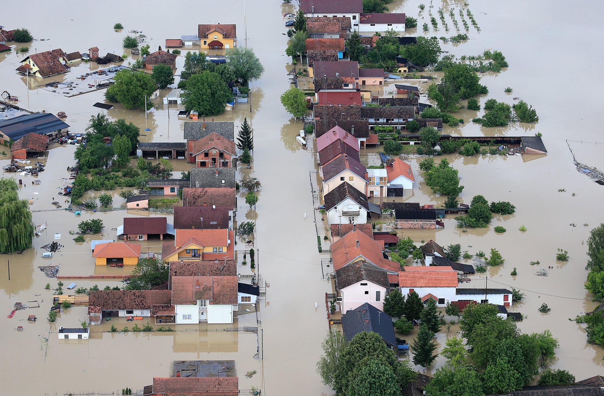 "Big Humanitarian concerts 'Croatia Helps"""