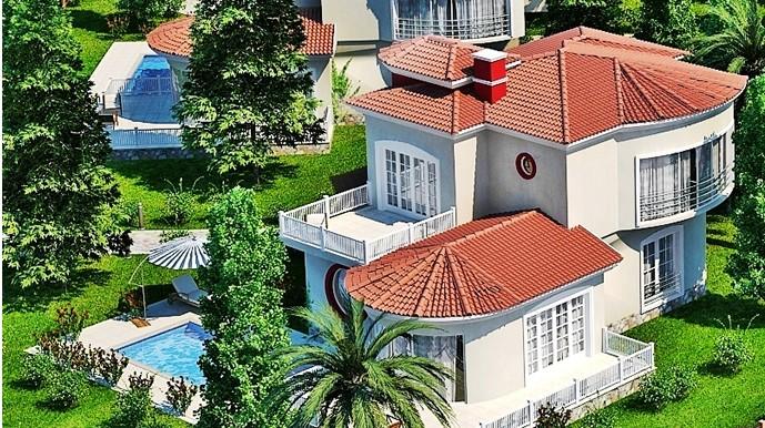 Turkish real estate market slows down