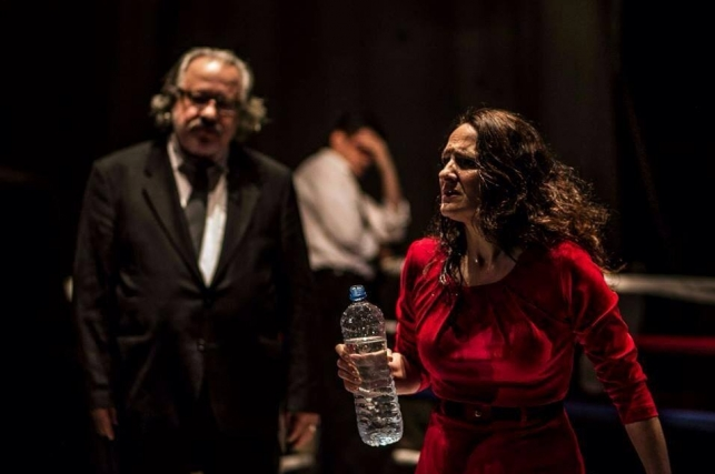 """""""Enemy of the people"""" by  Pristina and Skopje theaters awarded in Bulgaria"""