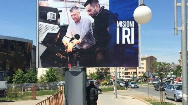 Political parties in Kosovo break the law by starting the electoral campaign before the official deadline