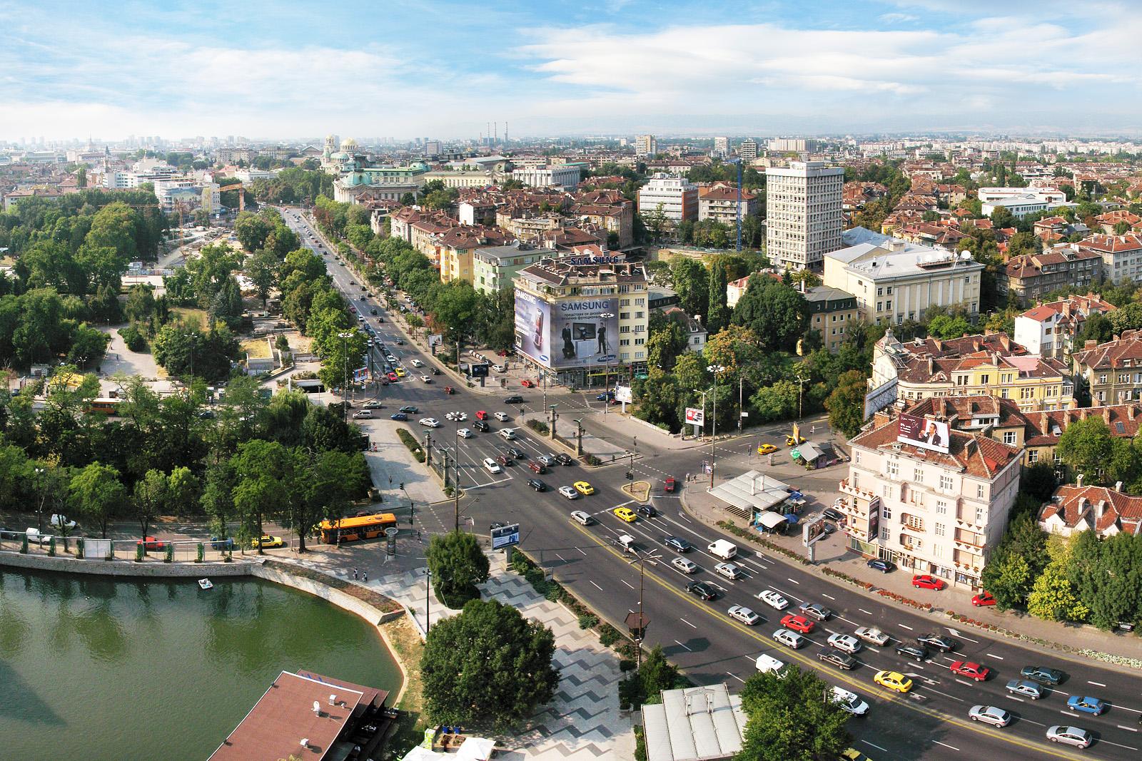European elections 2014: Unlike elsewhere in EU, far-right in reverse in Bulgaria