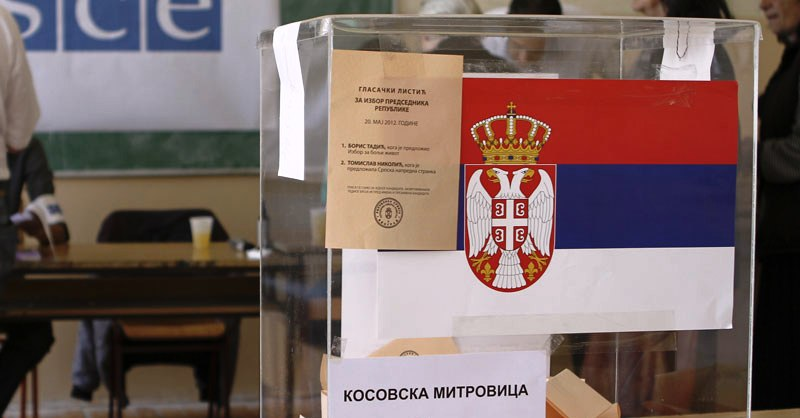 13 thousand people from Serbia will participate in the Kosovar election