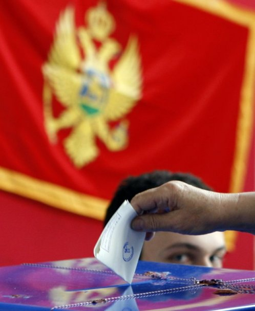 Local election the prelude to early parliamentary elections