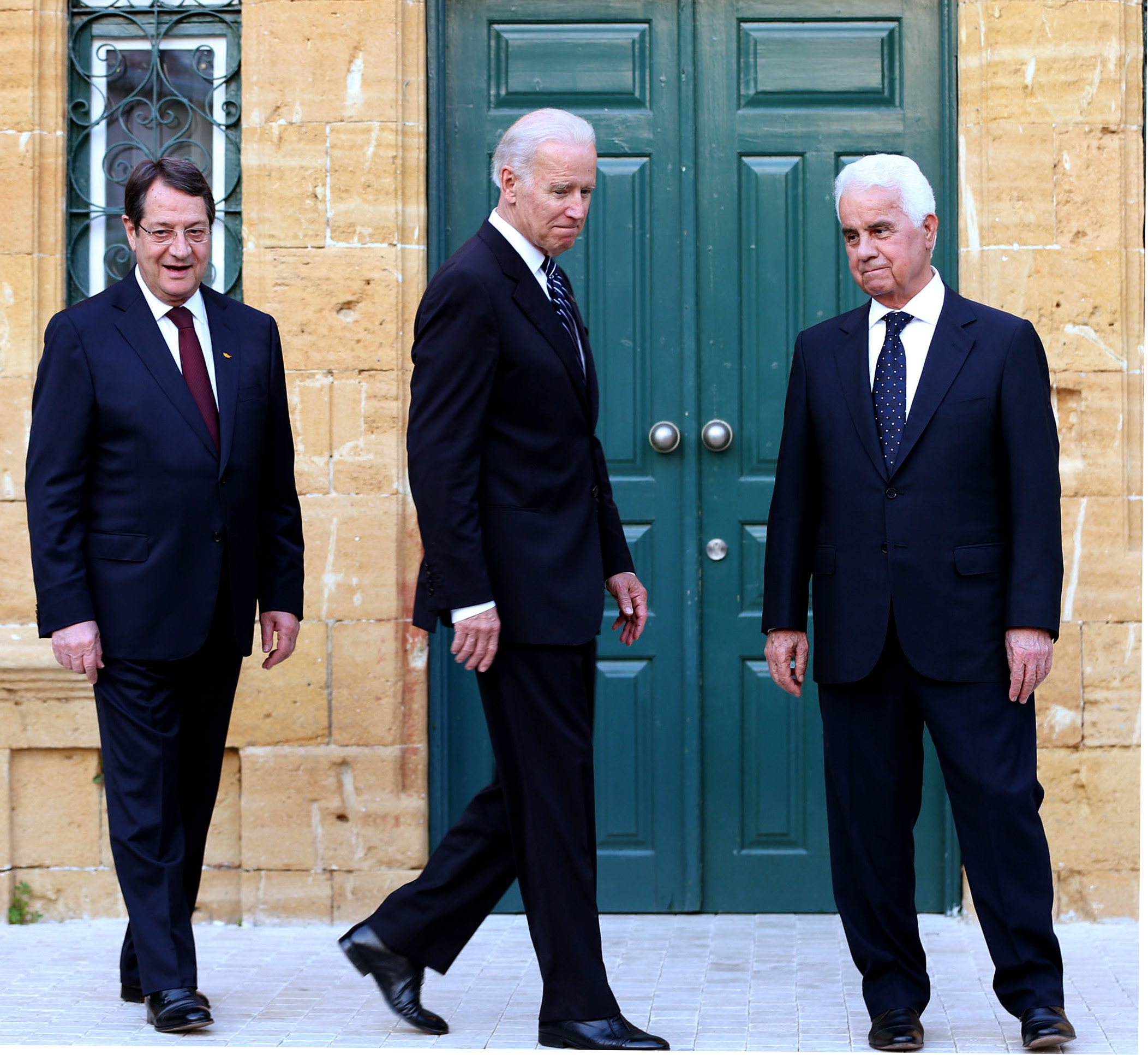"Biden: ""Cyprus a key player for natural gas"""