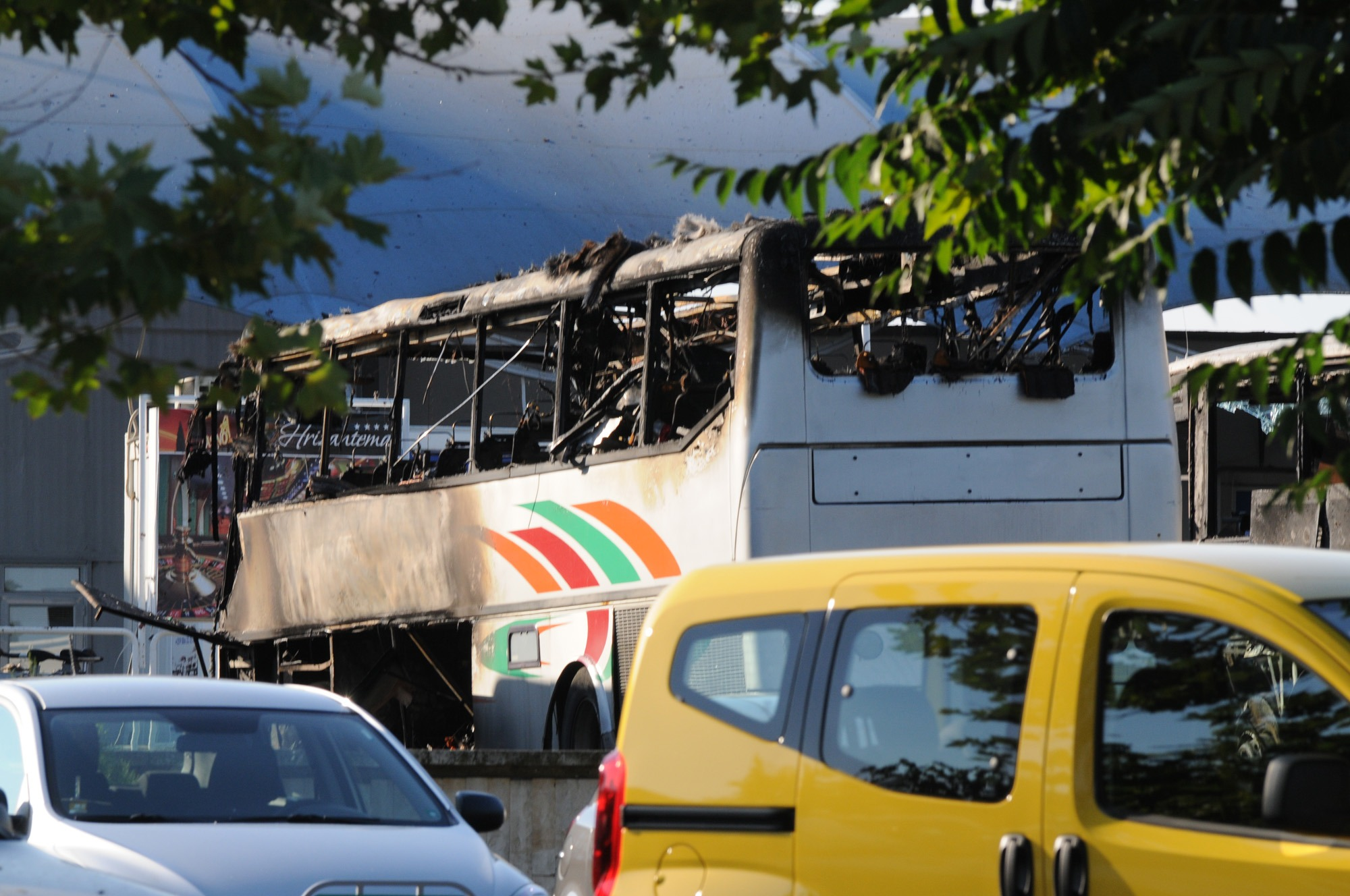 Bulgaria 'will soon bring to justice those to blame for 2012 Bourgas terrorist attack'