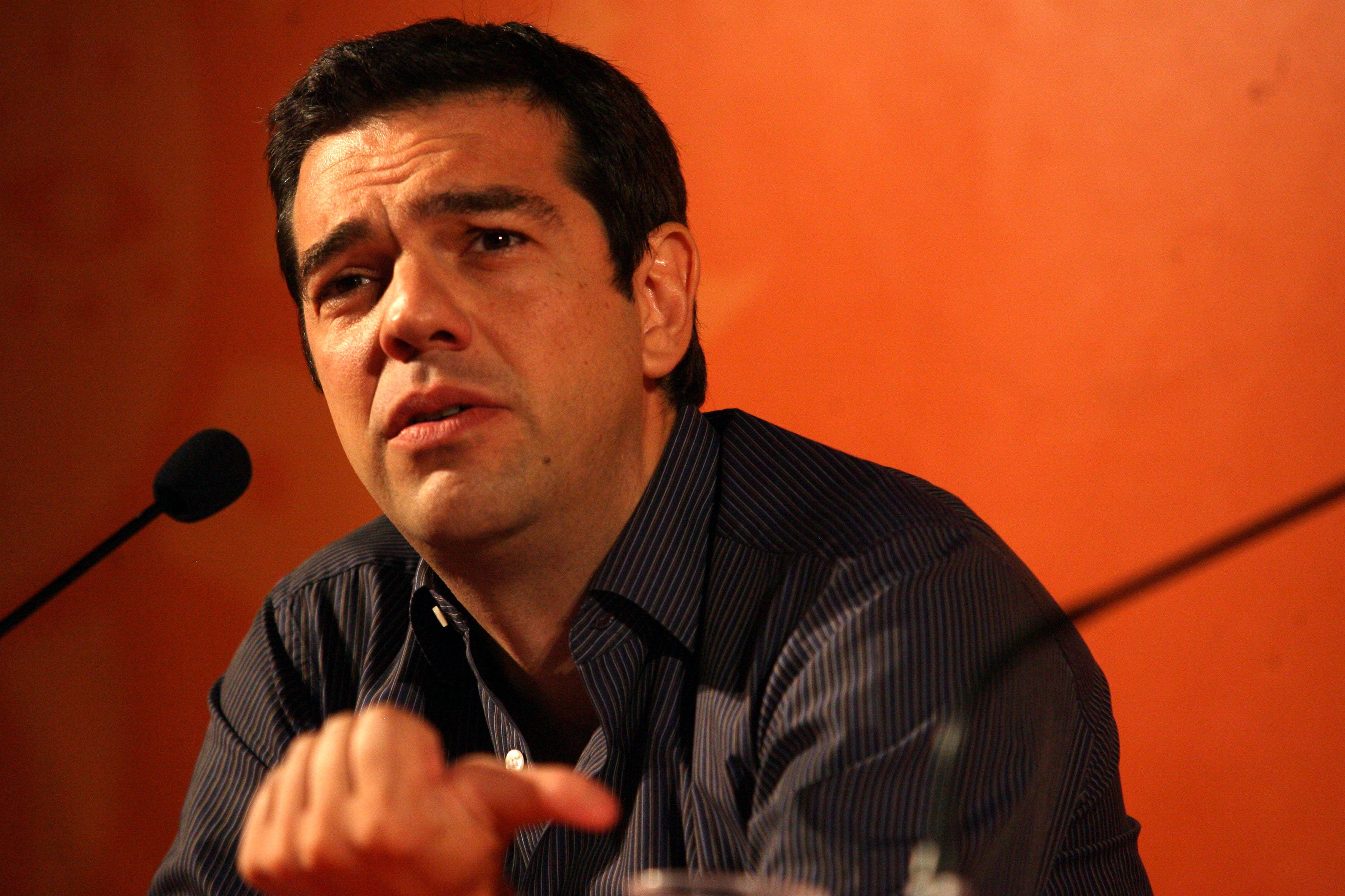 SYRIZA hoping to attract Golden Dawn voters, party leader says