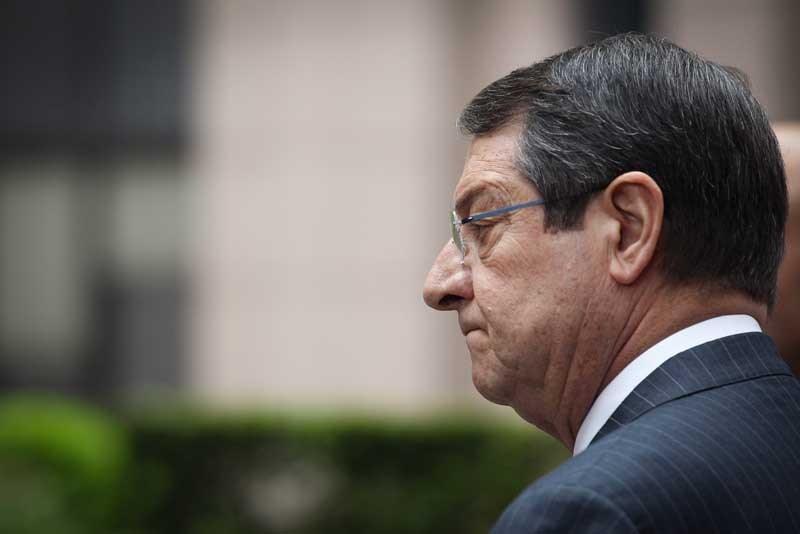 'Markets will trust Cyprus again'