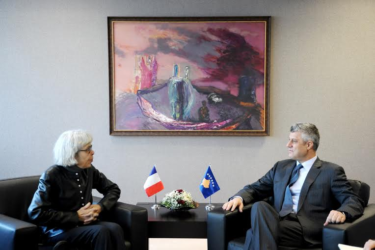 Elections in Kosovo must be free and democratic, says the French ambassador