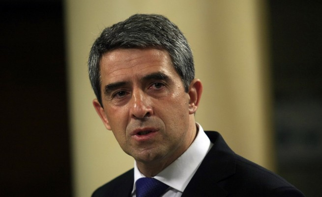 Plevneliev accepts Ivanov's offer on good neighourly relations agreement between Bulgaria and FYR Macedonia