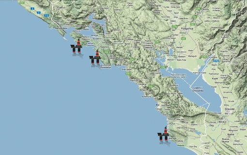 Montenegro receives three bids for oil and gas exploration