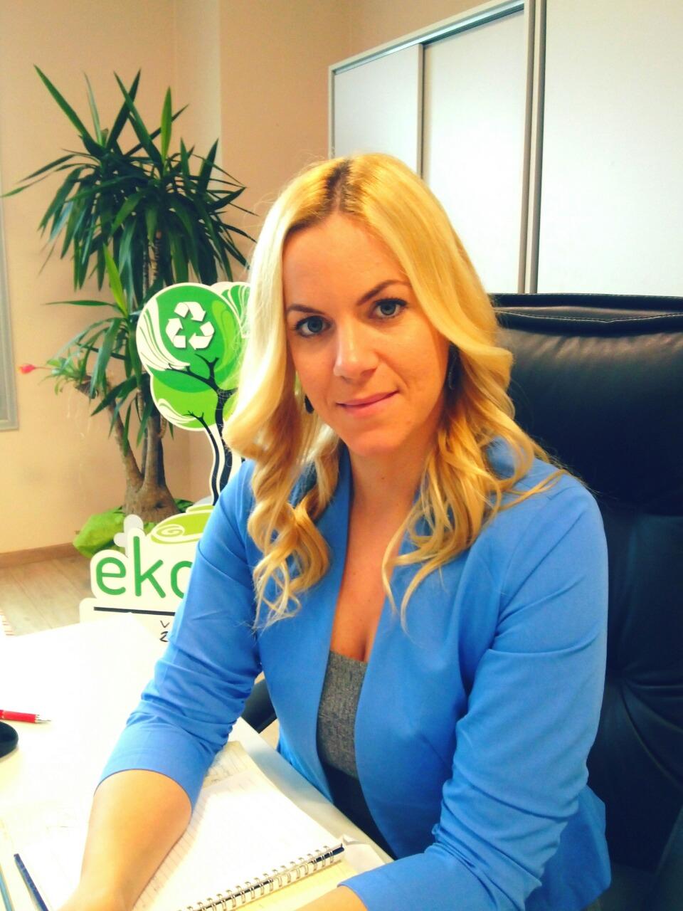 IBNA/Interview with LidijaTomić – Director of Ekoživotd.o.o. Tuzla