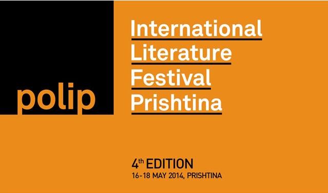 """""""Polip"""" literature festival to start today in Pristina"""