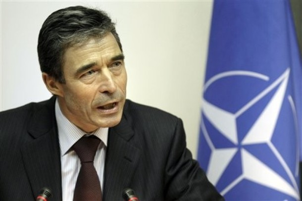 NATO secretary-general in Bucharest: NATO ready to defend every inch of its territory