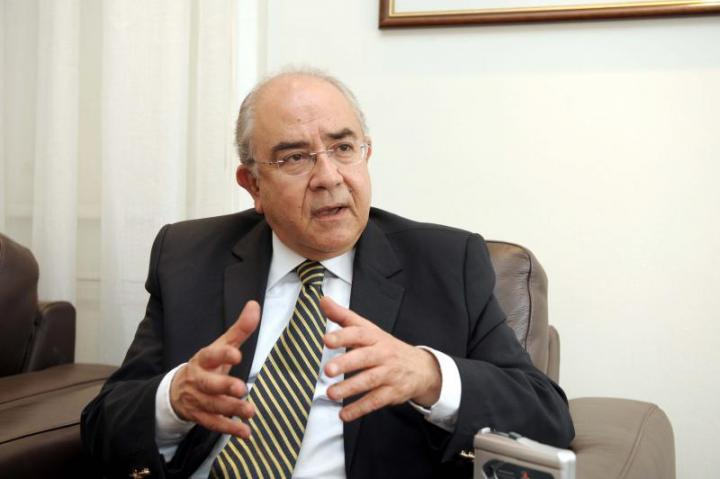 Cypriot House President sends letter of protest to APA President