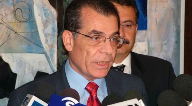 Former Central Bank Governor: 'I'm innocent'