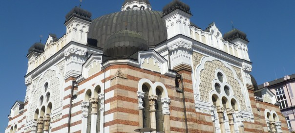 ADL survey of anti-Semitism: Bulgaria worse than Eastern Europe average