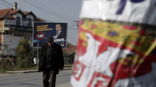OSCE is necessary for the elections in the north of Kosovo
