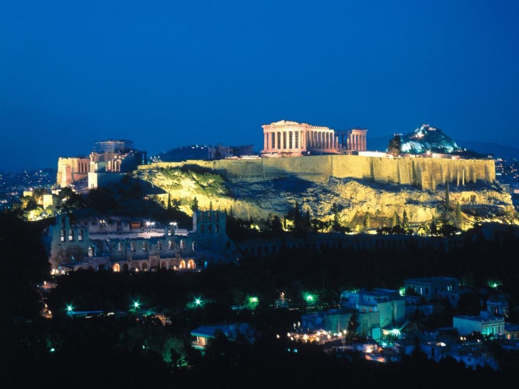 Τourist arrivals in Greece increased by 30.1% in first 4 months of 2014