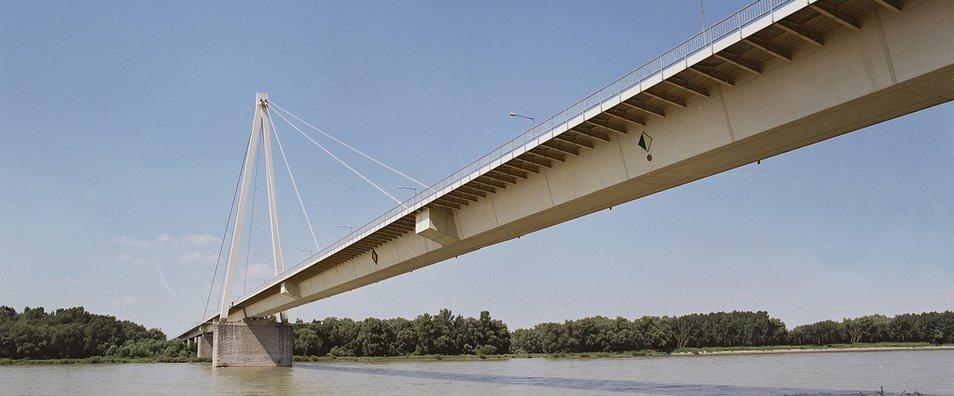 Danube Bridge 2 rail route finally opened, Sofia-Thessaloniki rail service restored