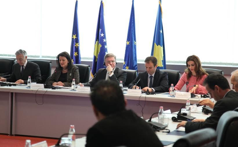 Deal between Halliburton and Cyprus