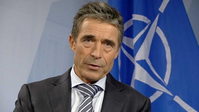 NATO has prevented genocide in Kosovo